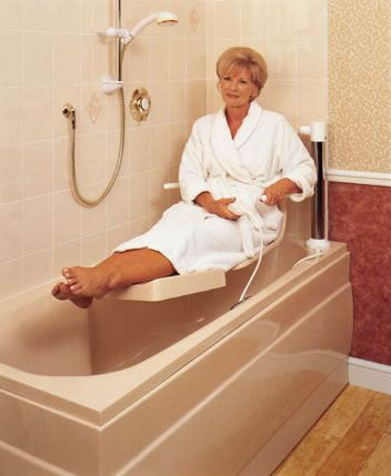 Electric Bath Chairs Elderly Patio Rocking 21 Best Easy Apartment Accessibility Ideas Images On Pinterest | Chairs, Handicap Accessories ...