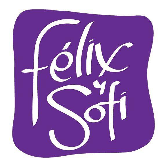 ¡Iniciamos la aventura! #felixysofi