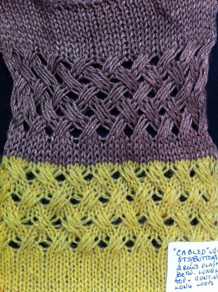 Passap Knitting Machine Patterns : 56 best images about Passap on Pinterest Knitting patterns, Merino wool and...