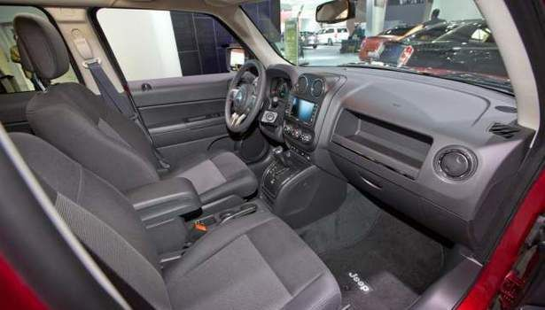 25 Best Images About Jeep On Pinterest An Adventure Jeep Patriot Interior And Jeep Wranglers