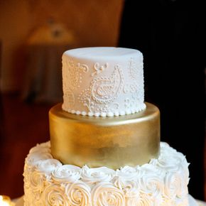 Wedding Cakes + Desserts