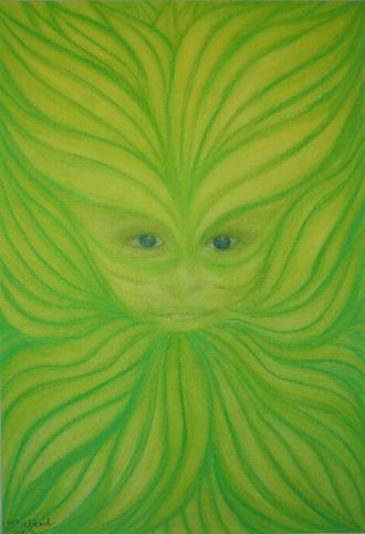 Greensleaves Child