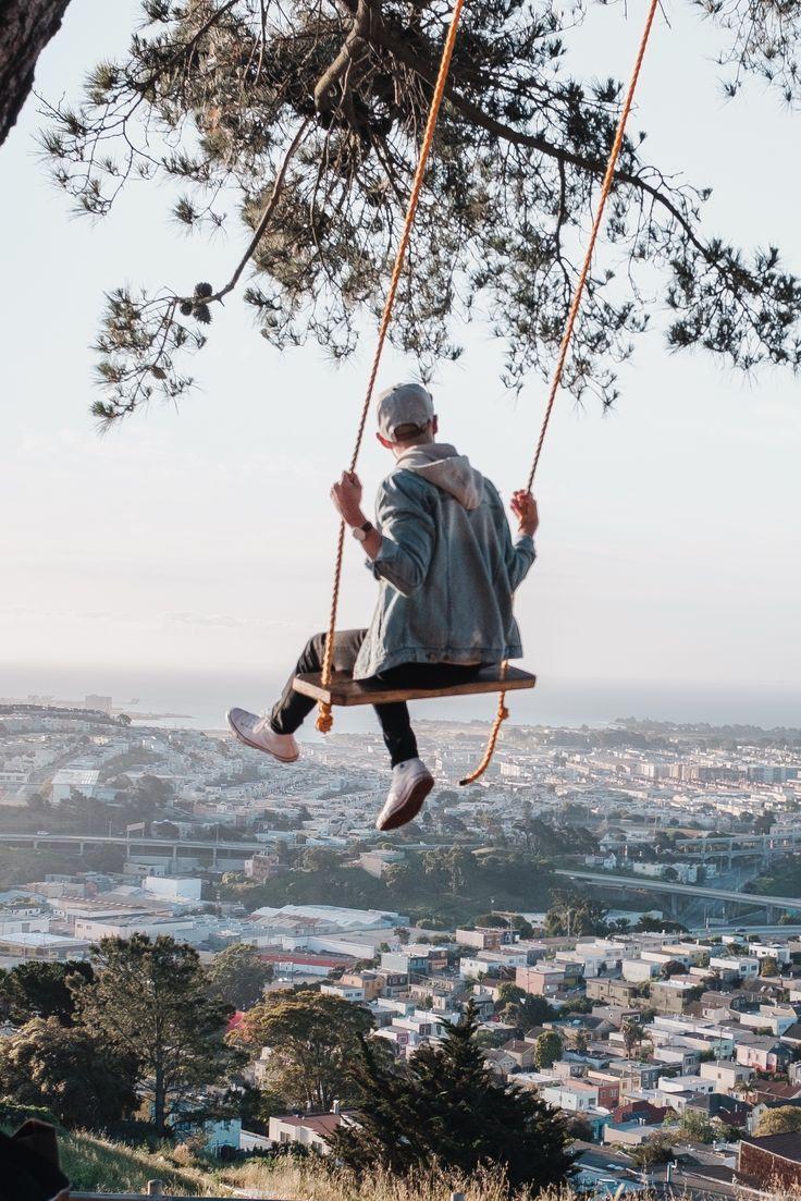 Dunblane swinging
