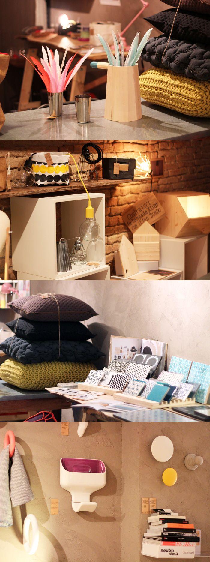 Martino Design Via Canonica, 1 40126 Bologna Italien Åben i dag      10.00–13.00     15.30–19.30