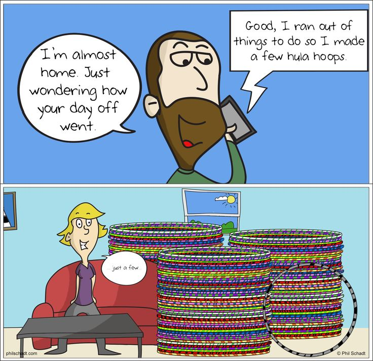 """Just a Few"" :-) PnJ Comics. | Worth Sharing | Pinterest ... Kids Not Sharing Toys"