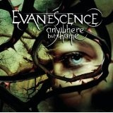 Anywhere But Home (w/ bonus DVD) (Audio CD)By Evanescence
