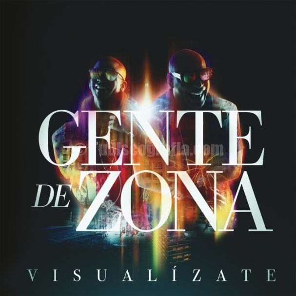 Gente De Zona – Visualízate – 2016 MP3 Download 320 Kbps