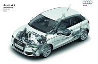新車試乗記 アウディ A1 1.4 TFSI を試乗レポート!(2/3) クルマ総合Webマガジン MOTOR DAYS モーターデイズ