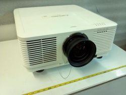 10685 - Mitsubishi UD8350U DLP Projector for sale at BMI Surplus.