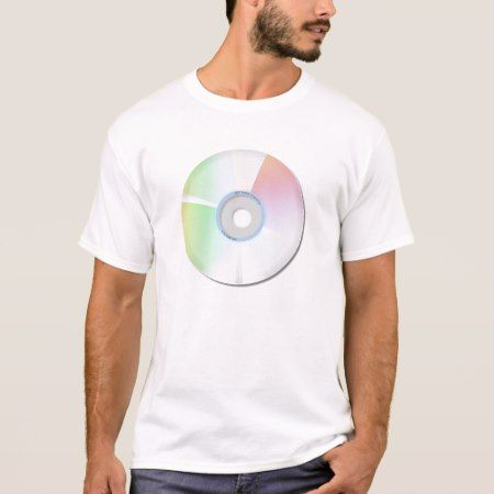 CD Rom T-Shirt - click to get yours right now!