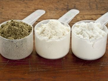 Top 5 Plant-Based Protein Powders for Women