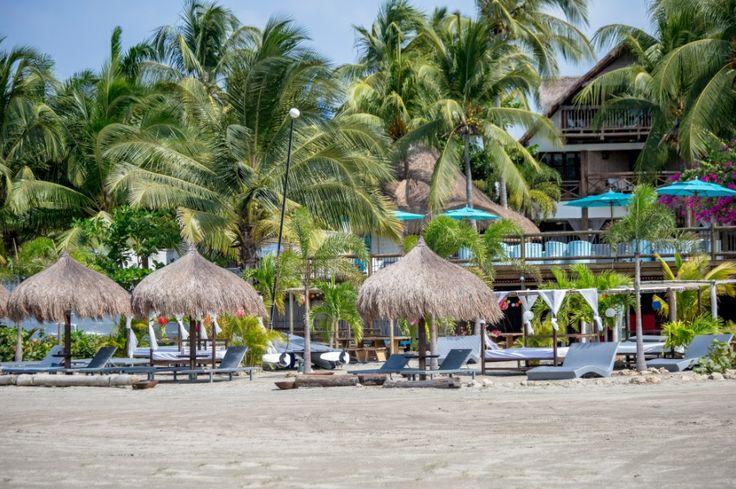 Acogedor ambiente en #Karmairi #Cartagena