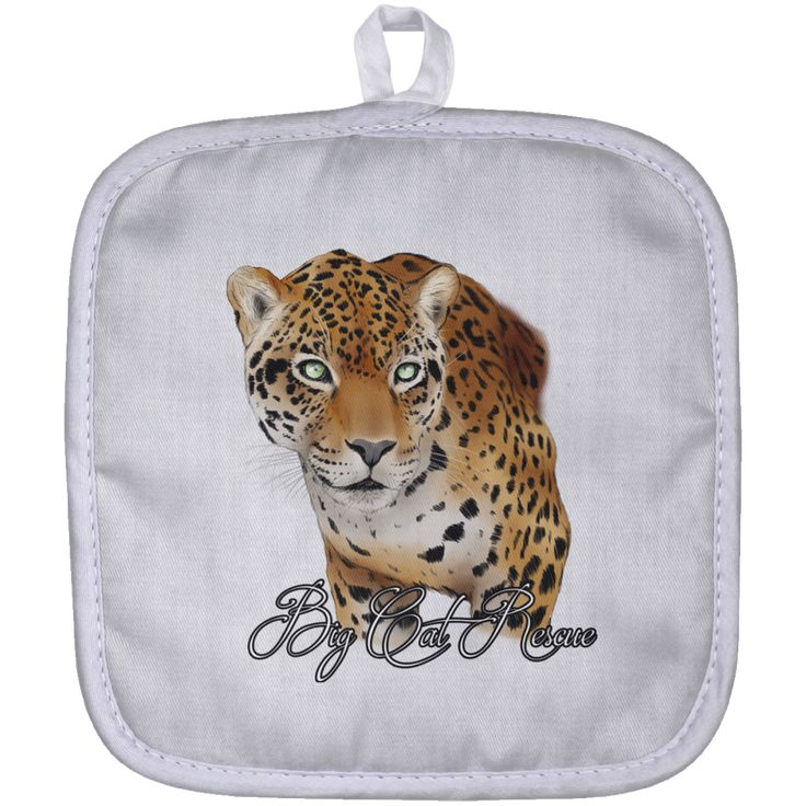 Just posted this Manny Jaguar Colo... Do you like it? http://catrescue.myshopify.com/products/subhp-pot-holder-8?utm_campaign=social_autopilot&utm_source=pin&utm_medium=pin
