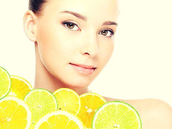Top 5 #Fruits For Instant #SkinGlow