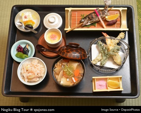 Let's have kaiseki together! What is this traditional Japanese meal? I teach you…