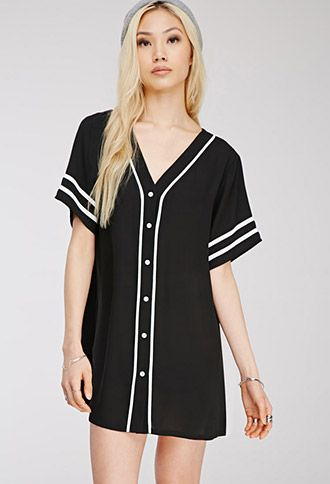 17 best ideas about jersey outfit on pinterest swag for Baseball jersey shirt dress