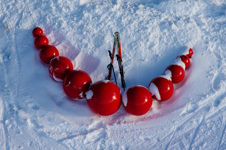 Polish Nationwide Winter Season is opened. #winter #fun #Małopolska — at Dwie Doliny.