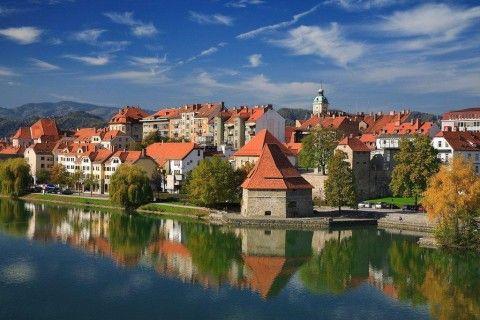 Работа в Словении: востребованные профессии и условия