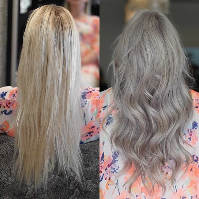 122 best images about olaplex transformationen on pinterest ash ps and balayage. Black Bedroom Furniture Sets. Home Design Ideas