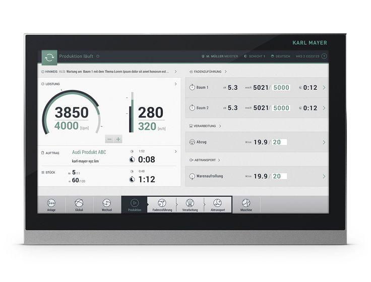 KAMCOS 2.0 on Behance
