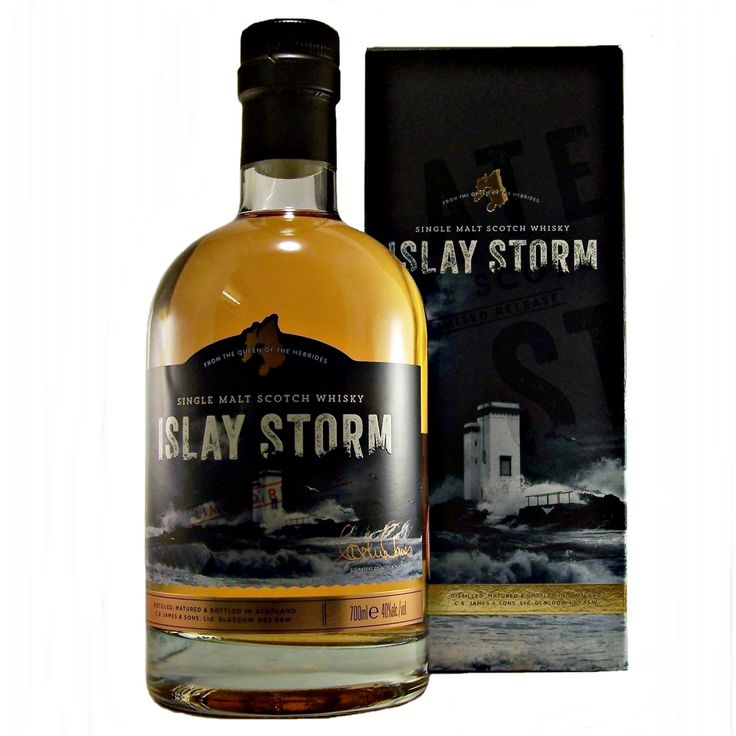 Fancy Islay Storm Single Malt Whisky Limited Release Scotch available to buy online at specialist whisky shop