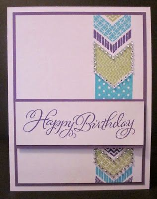 Lisa's Stamping & Scrapping Spot: Everything ABC's Blog Hop - The Letter V