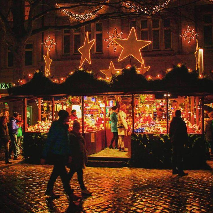 Christmas in Bamberg, Germany