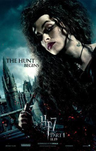 Harry Potter Deathly Hallows Puzzle Fun-Size 120 pcs