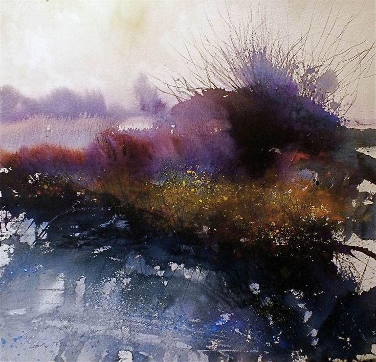 by Pete Gilbert | New Forest Artist