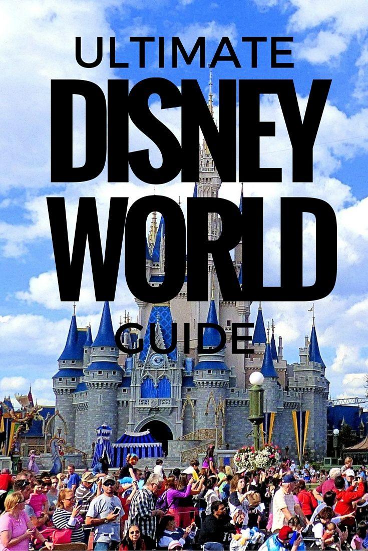 Trabajar en Disney