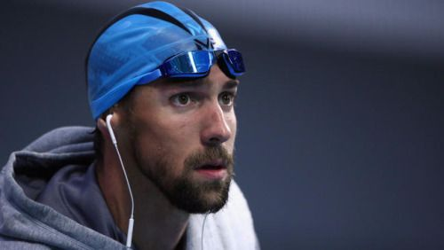 Michael Phelps wins 100-meter butterfly in Arena Pro Swim Series... #MichaelPhelps: Michael Phelps wins 100-meter butterfly… #MichaelPhelps