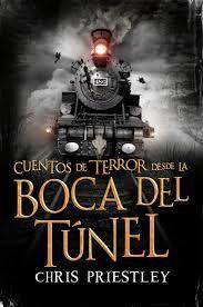 Robert Harper torna a escola i aquest és el seu primer viatge en tren que fa sol. Però no serà un viatge corrent. El tren s'atura a l'entrada del túnel i, per passar l'estona una misteriosa jove vestida de blanc li explica relats macabres.