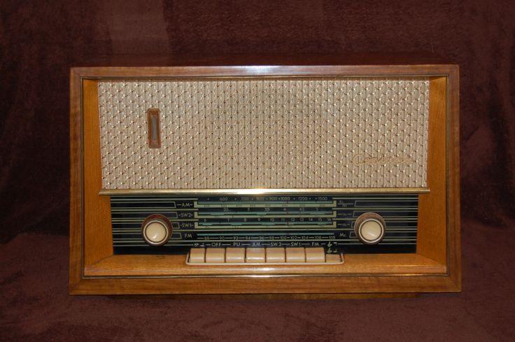 Vintage Goplana Radio