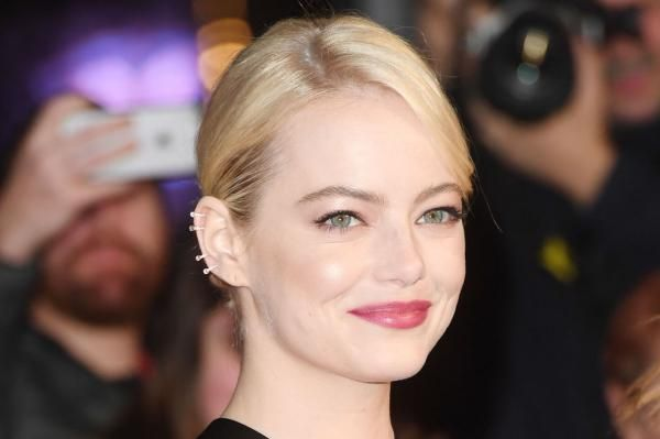 """Emma Stone has reportedly been seeing her new boyfriend, """"Saturday Night Live"""" writer Dave McCary, for """"at least three months."""""""