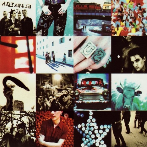 Listen to songs from the album Achtung Baby (Remastered), including