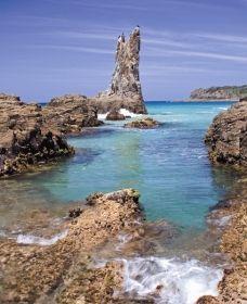 Kiama beach