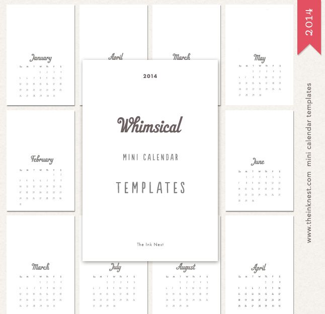 90 Best | Planners & Calendars Images On Pinterest | Calendar