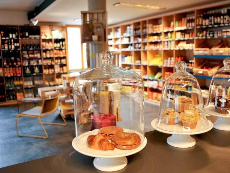 Display+ideas+for+retail+stores | Simple 2 IN 1, Cafe And Retail Store Interior  Design Ideas ... | Naturally Spiritual Shop Ideas | Pinterest | Store ...