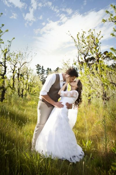 View wedding photos of Anel & Cobus Part II taken by Michelle Wiese Photography