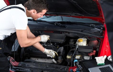 All mechanical repairs is a respected and trusted name within the automotive industry. http://www.razzautomotive.com.au