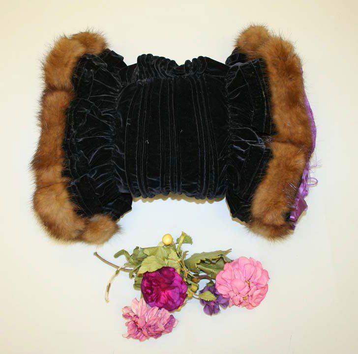 ♔ Luxury Fur | Uℓviỿỿa S. HAnd warmer (Красивые меховые муфточки)