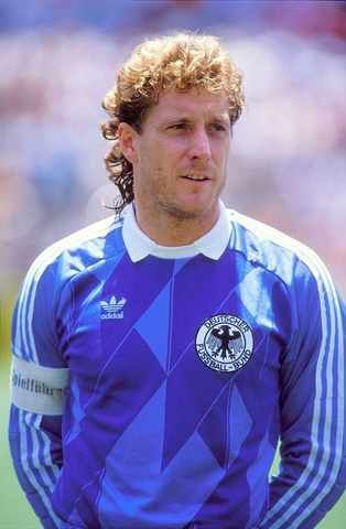 Schumacher - Germany National Team
