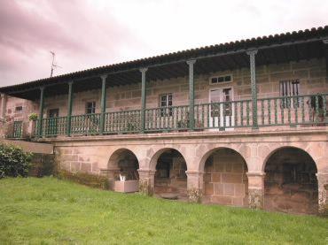Casa Museo Otero Pedrayo