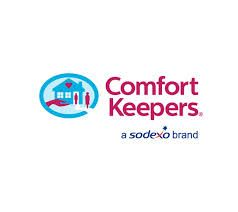 Comfort Keepers - Point to Employment (top of page).