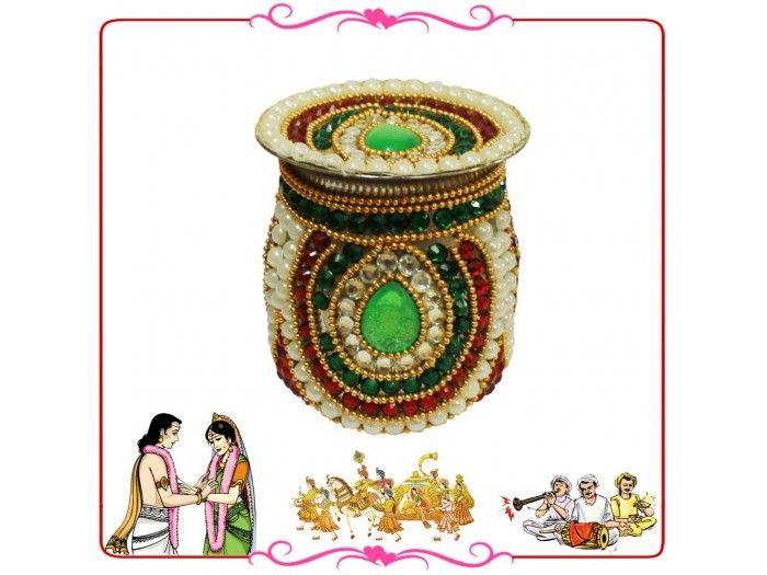 Loni With Gemstone, Buy Loni With Gemstone online from India.