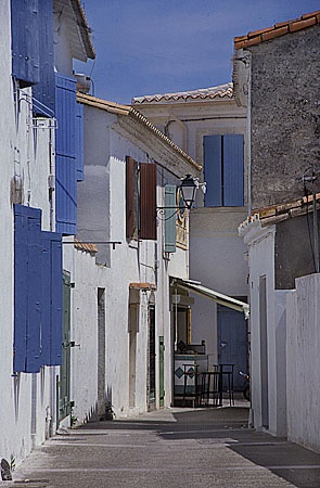 Saintes-Maries-de-la-Mer, France