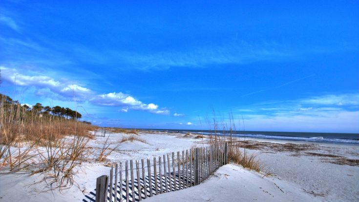 Hilton Head beaches are plentiful, but each are unique. Make sure you choose the right one for you.