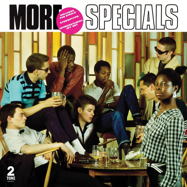 """Friday Night Saturday Morning - 2015 Remaster"" by The Specials was added to my Discover Weekly playlist on Spotify"
