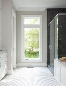 Repose Gray Bathroom