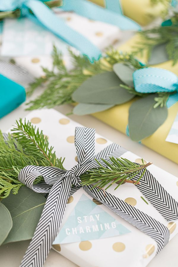 261 best Gift wrap & packaging images on Pinterest | Gift wrapping ...